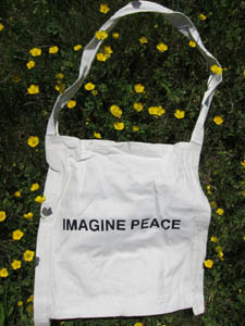 Yoko Ono, Imagine Peace